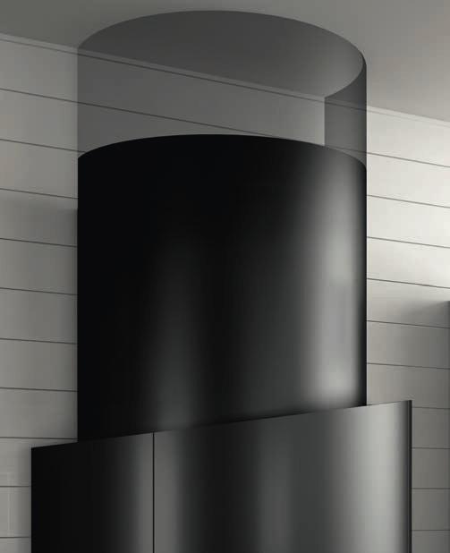 Estufa telescopica Reinosa
